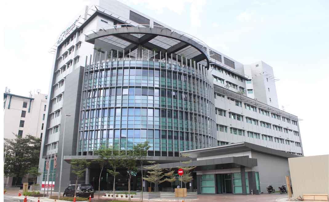 Berobat Ke Rumah Sakit Gleneagles Kuala Lumpur