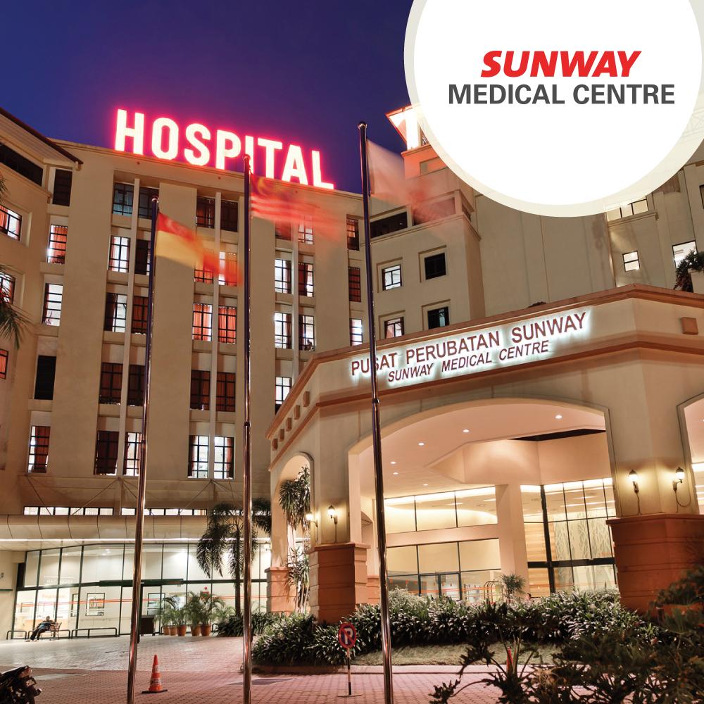 berobat ke rumah sakit sunway malaysia