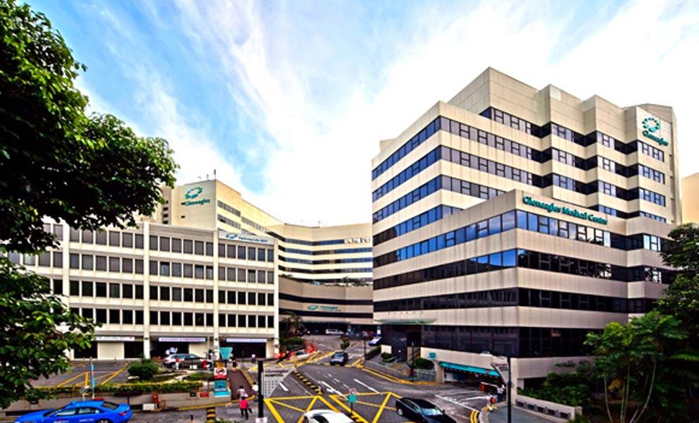 Berobat Ke Rumah Sakit Gleneagles Singapura