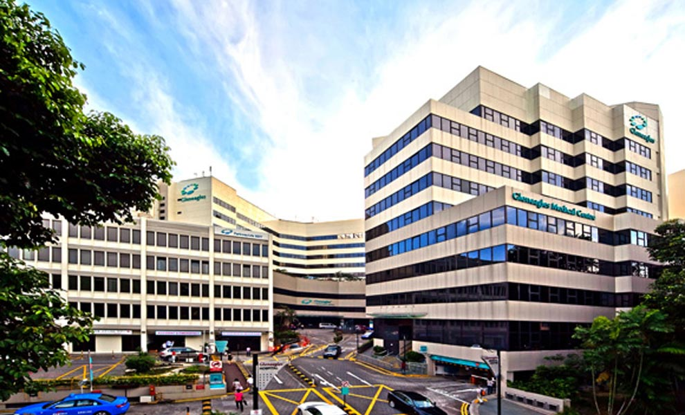 60 Koleksi Gambar Rumah Sakit Di Singapura Terbaik